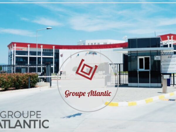 GROUPE ATLANTİC